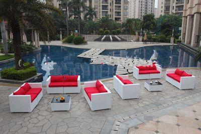 2017 Modern Design cebu used catalina wicker hotel room furniture hotel patio furniture for sale