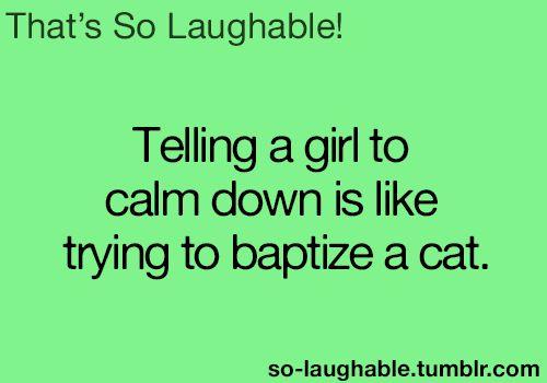 It's funny cause Its true lol
