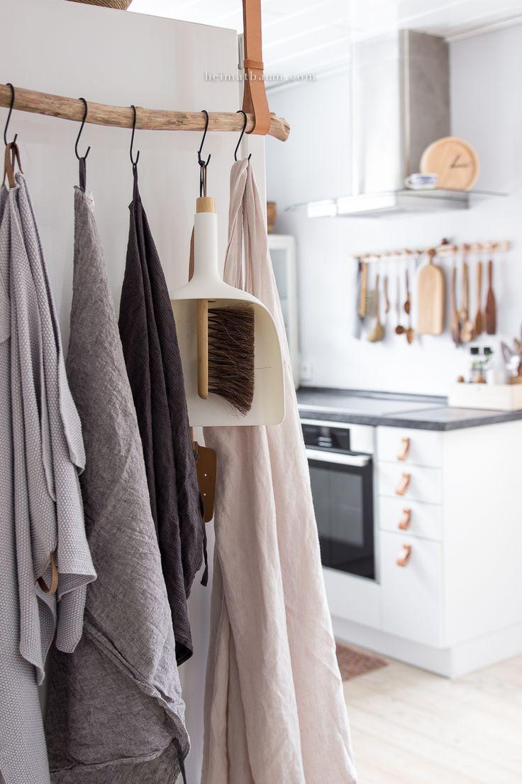 Grau ist das neue Weiß – der neue Look der Küche…