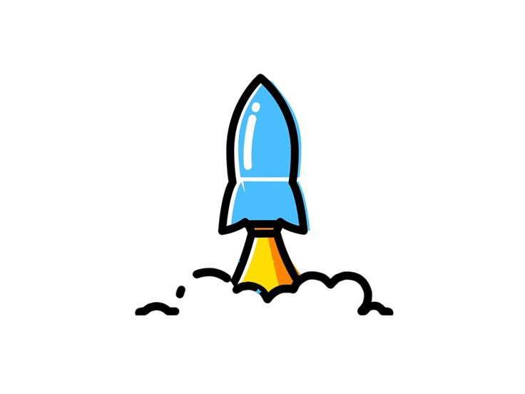 I recently contacted @MBE to collaborate. His illustrations are amazing and I really wanted to animate a few of them, so I animated the telescope and rocket.  Any comments or advice welcome.  Follo...