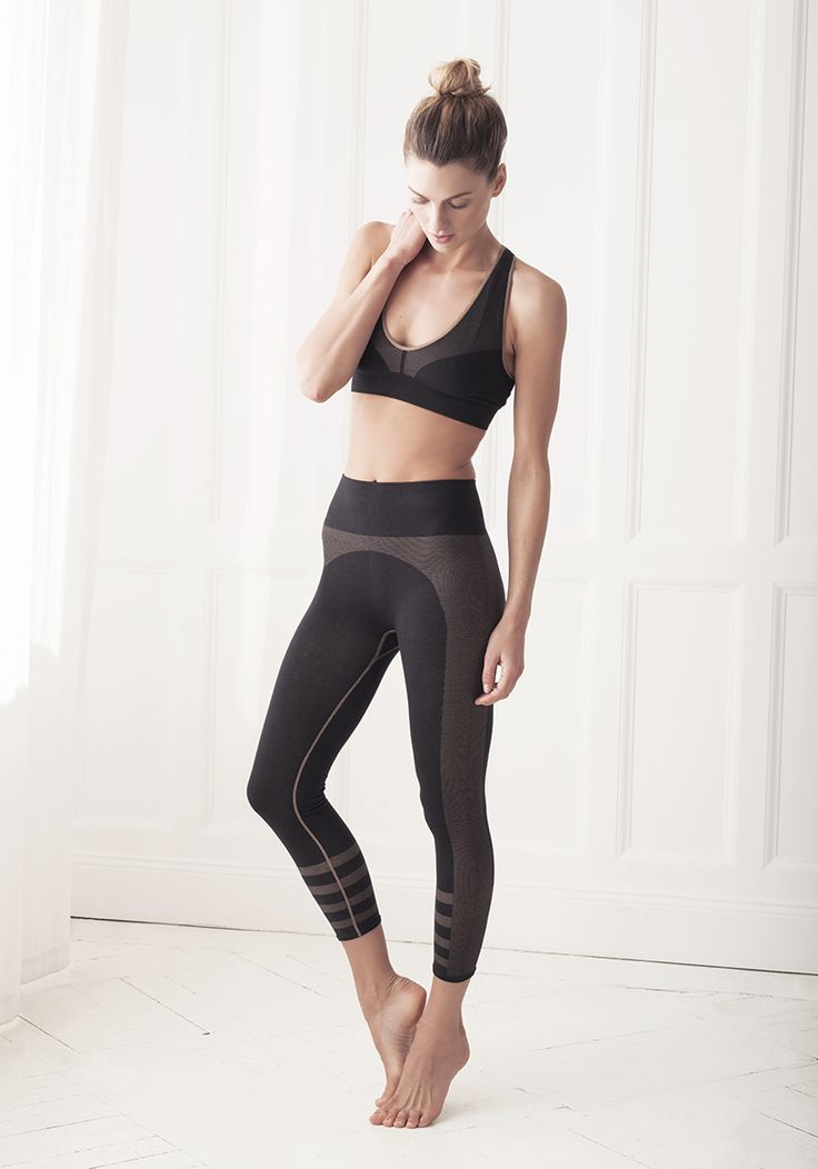 Pilates and Stretching AW 15