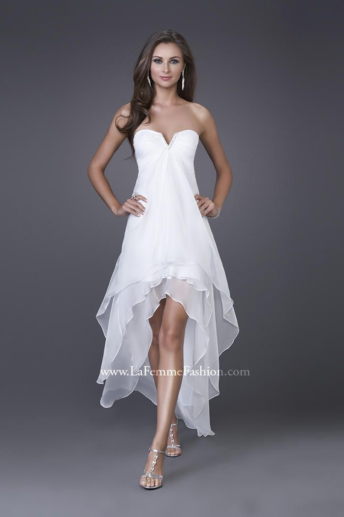 Mike's top choice for my vow renewal dress!!!   I love it too!!!