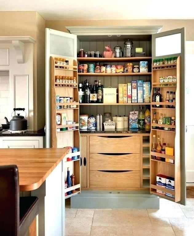 Tall Kitchen Cabinets White Corner Kitchen Cabinet Free Standing