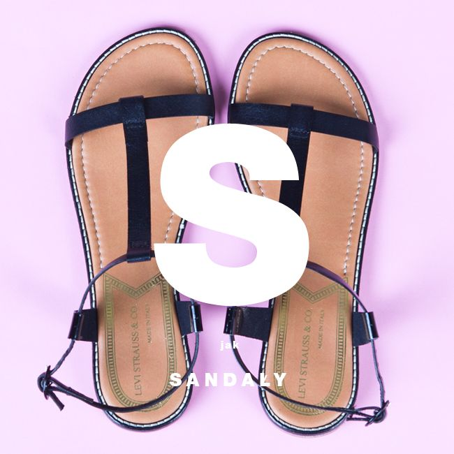 #jeanspl #liveinlevis #levis #shoes #sandals #ss15 #springsummer15 #spring #summer #new #newproduct #newshoes