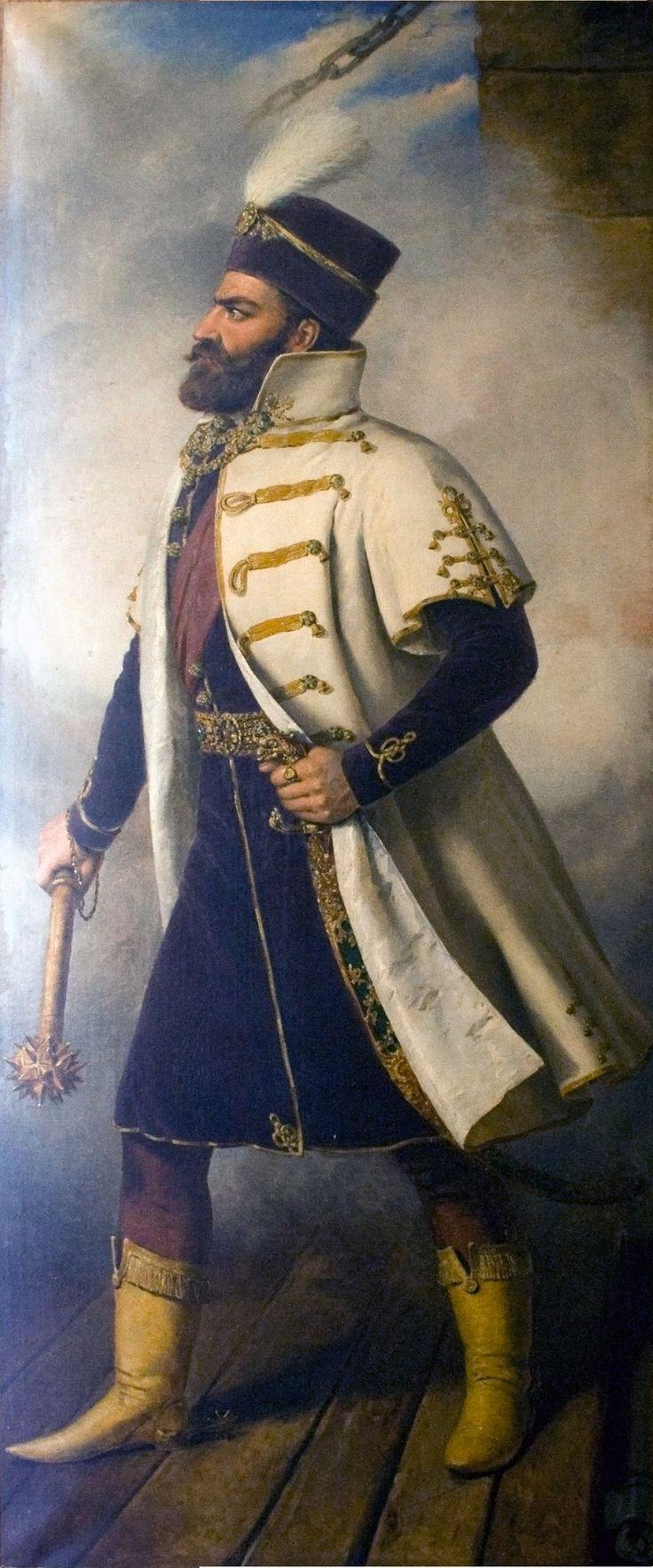 Mikuláš Šubič Zrinský
