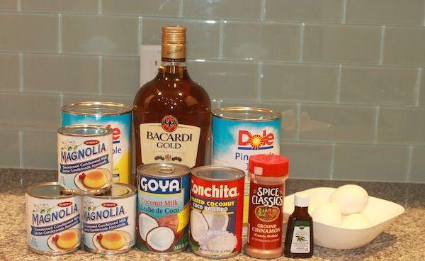 Boricua Christmas, 101: How To Make Coquito - LargeUp