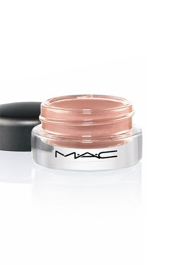 seriously, if you buy one new cosmetic this spring, get this!!!  It is a cream eyeshadow base that you can wear alone.  Little shimmer.  If you put on shadow over it - it will stay ALL day!  LOVE, LOVE, LOVE!!