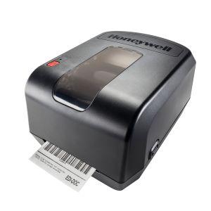 Honeywell PC42t 4 inch Thermal Transfer Label Printer, USB, Serial, Ethernet, Dark Grey