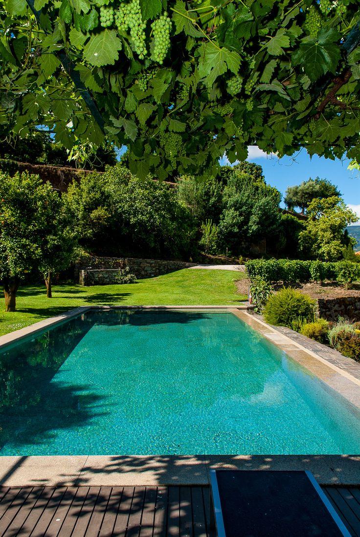 Quinta do Vallado Hotel Rural Wine Hotel in Douro, Portugal http://www.quintadovallado.com/