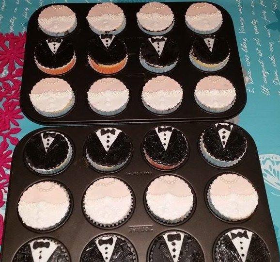 Vor einiger Zeit haben wir euch tolle Cake Pops für die Hochzeit gezeigt. Abe …   – Kreationen von Euch für Euch!
