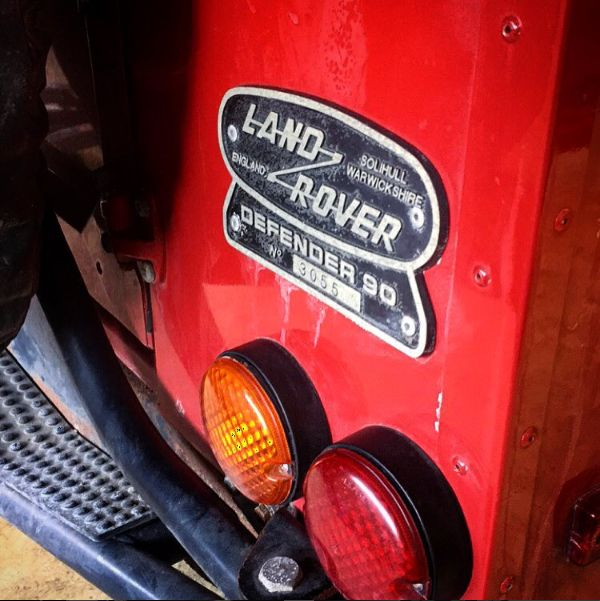17 Best Images About Land Rover Repairs & Service On