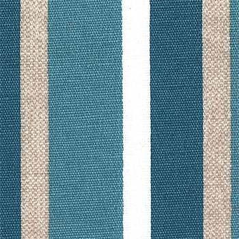 CREEK Linlook m blå /petrol/hvit striper