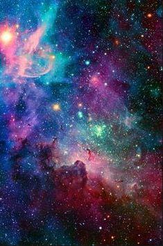 Love galaxy so cool!!!
