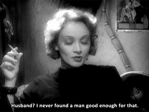 17 Old Hollywood Actresses give dating advice (When you keep your standards up high where they belong)