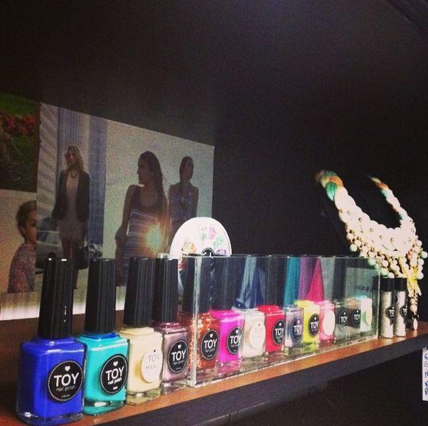 Encuentra los esmaltes TOY en nuestra tienda #toy #nail #colors #beauty #girl #lepetitfashion