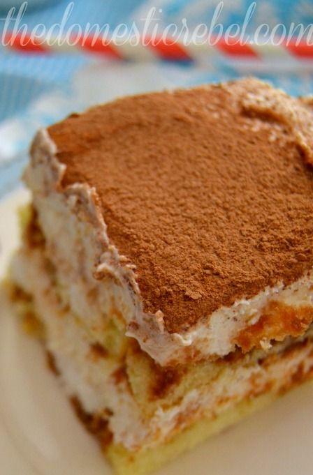 Bailey's Twinkie Tiramisu | Dessert Delights | Pinterest