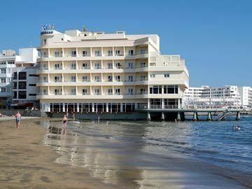 Hotel Price Comparison - AllHotelsIn.eu - El Medano Hotel, Tenerife