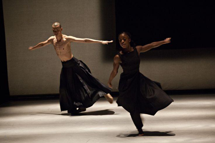 Kaash (Choreographie von Akram Khan) 05.04.2015, Innsbruck Congress
