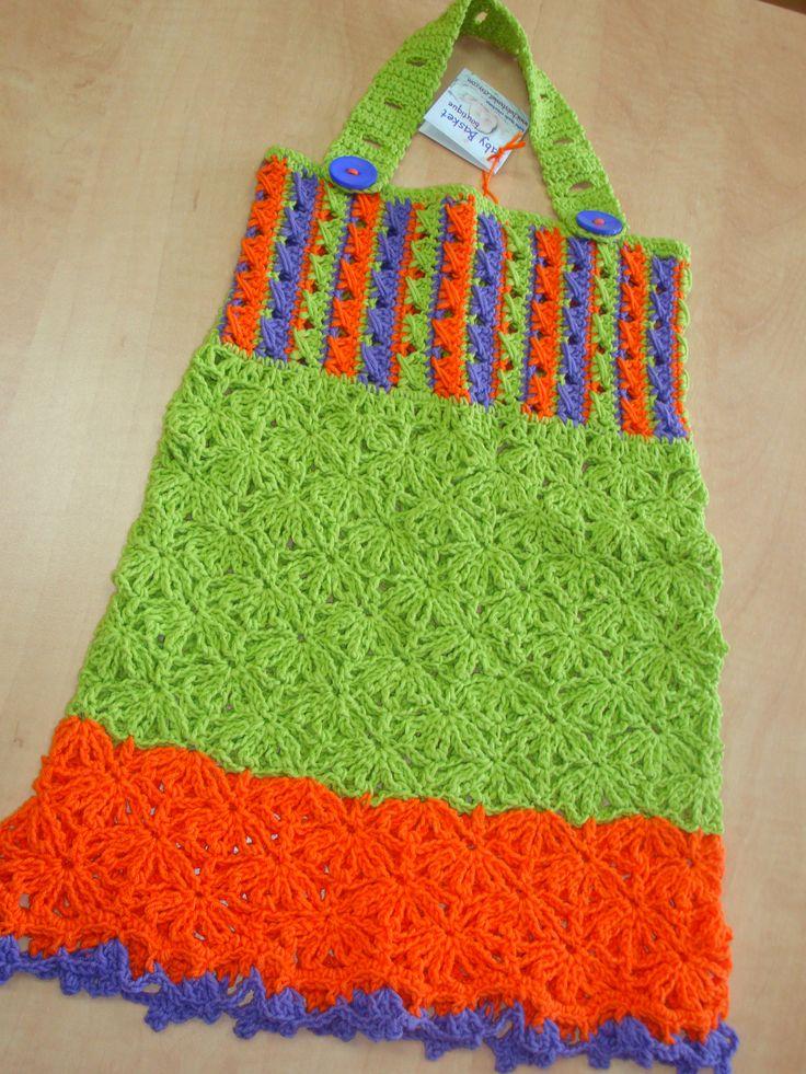 summer dress... for little ladies...