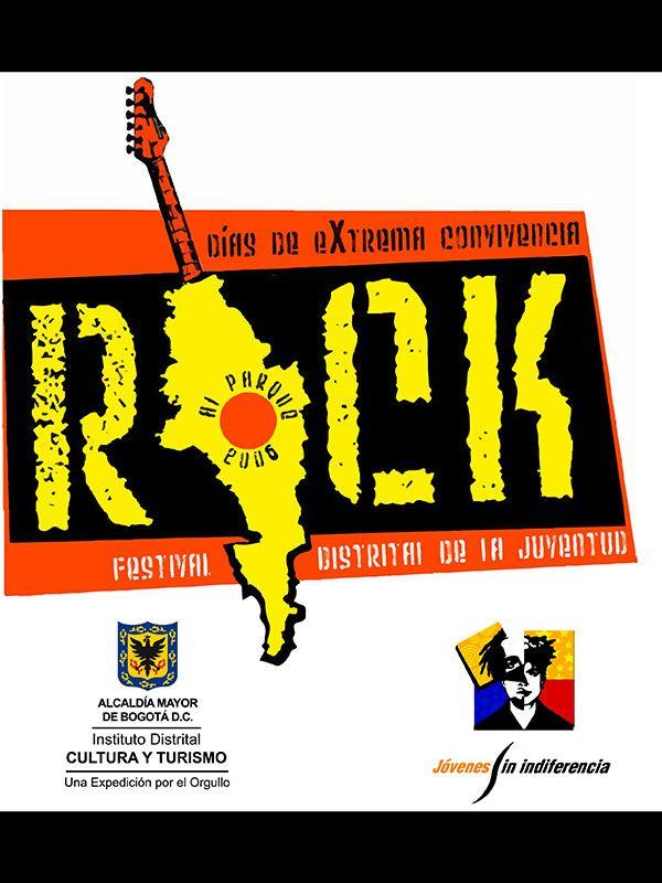 Rock al parque 2006.