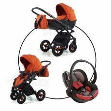Wózki dziecięce | http://www.babyland.pl/kategoria/1/Wozki.html