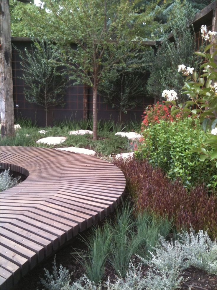 Had to pin this one, so close to front garden idea, bit different, but lots of similarities!