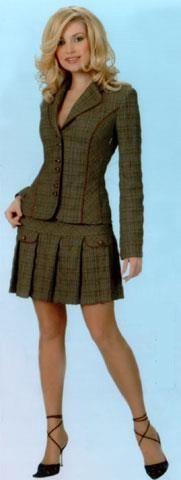 Продажа женских деловых костюмов в г москве