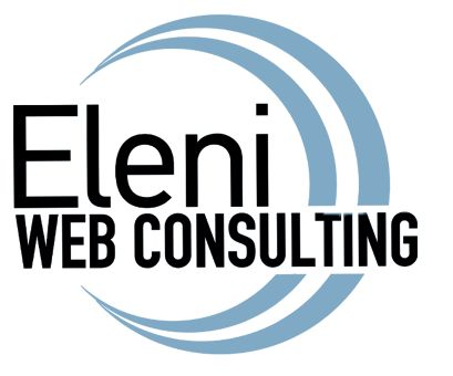 Eleni Web Consulting - Online Marketing Packages from $299 Social Media Search Strategy Web development NJ