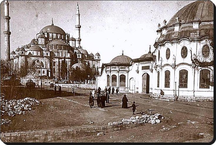 Fatih - 1910