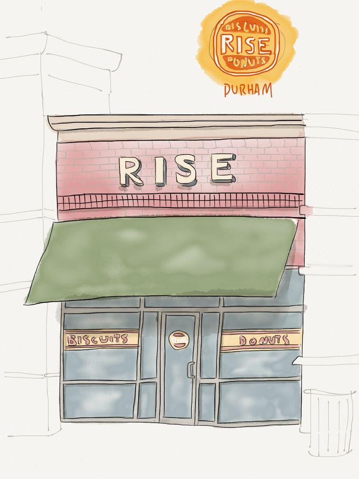 Rise in Durham, NC