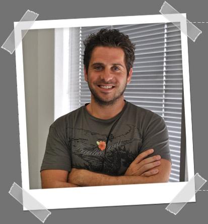 Jamie Rosen - CEO