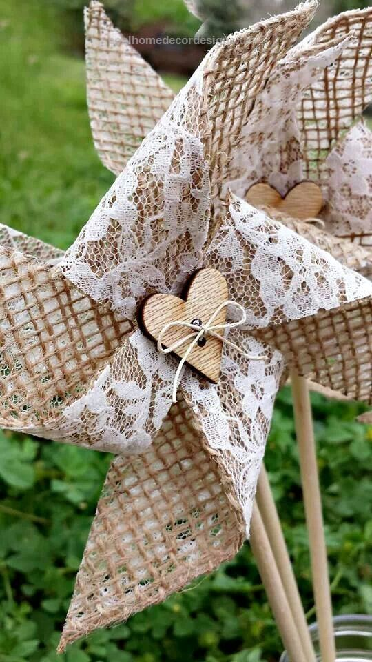 Pinwheels – Handmade, burlap, lace, heart, bow tie, birthday party, bridal showe… Pinwheels – Handmade, burlap, lace, heart, bow tie, birthday party, bridal shower, baby shower, favors, decor, wedding, photo props, home dec .. http://www.coolhomedecordesigns.us/2017/11/24/pinwheels-handmade-burlap-lace-heart-bow-tie-birthday-party-bridal-showe/
