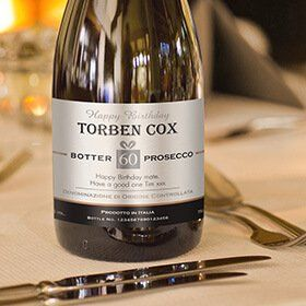 Personalised Birthday Prosecco: Item number: 3679237843 Currency: GBP Price: GBP22.95