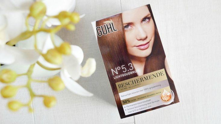 Guhl Beschermende Crème Kleuring (eindelijk een kleuring met een goede dekking?) http://karenz.nl/guhl-beschermende-creme-kleuring-eindelijk-een-kleuring-met-een-goede-dekking/