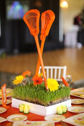 17 Best images about Lacrosse Theme Bar and Bat Mitzvah ...