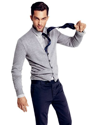 - How to Dress: Business Casual for Men