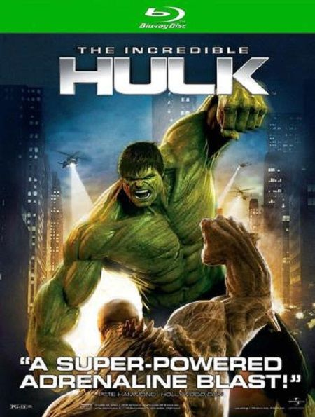 The Incredible Hulk (2008) BluRay 1080p DTS x264-PRoDJi Language(s): English 01:52:15   1920x816 @ 8070 kb/s   23.98 fps(r)   DTS, 44100 Hz, stereo, 1509 kb/s   8.0 GB Genre(s): Action, Adventure, Sci-Fi IMDB info :   http://www.imdb.com/title/tt0800080/  Read more at https://ebookee.org/The-Incredible-Hulk-2008-BluRay-1080p-DTS-x264-PRoDJi_3176007.html#3c6sX05iBKstM9QJ.99