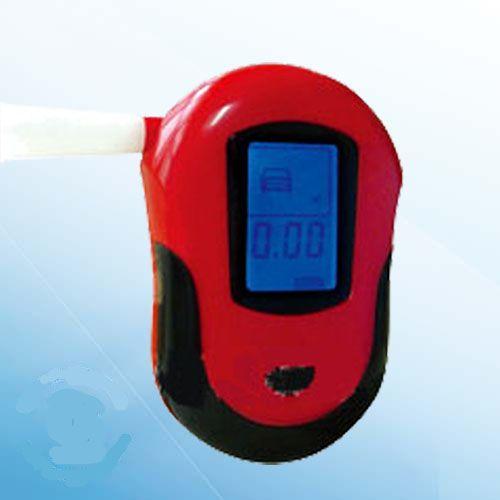 Alkohol Tester untuk Menguji Kadar Alkohol dalam Nafas - Digital Meter Indonesia