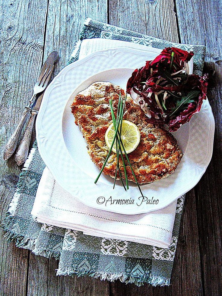 Wiener Schnitzel - Cotoletta alla Viennese