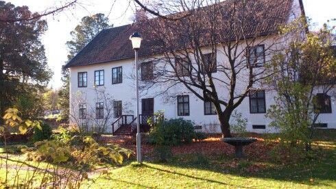 Gjøvik gård