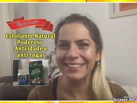 Creme Antirugas do Dr. Ivo Pitanguy - www.facebook.com/derepentetrintei - YouTube