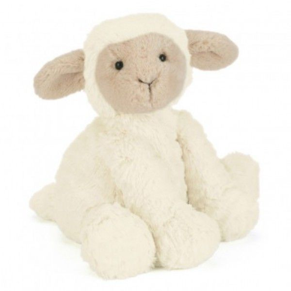 Fuddlewuddle Lamm ♡ Ein perfektes Spielzeug für Mädchen und Jungen. Geschenkidee für Kindergeburtstag und Weihnachten ! ♡ This fluffy stuffed / cuddly lamb is a perfect birthday or Christmas gift for your small ones! ♡ Mami and Me