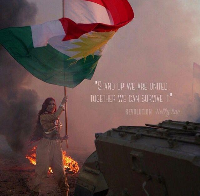 Hellyluv - Revolution ✌️ http://youtu.be/fLMtTQsiW6I #hellyluv #revolution