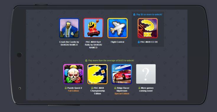 Humble Bundle est de retour avec un pack mobile dédié à Bandai Namco - http://www.frandroid.com/android/applications/jeux-android-applications/336583_humble-bundle-est-de-retour-avec-un-pack-mobile-dedie-a-bandai-namco  #ApplicationsAndroid, #Jeux
