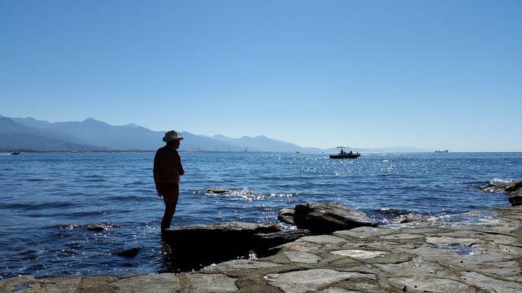https://flic.kr/p/MUT6RZ | Il vecchio e il mare