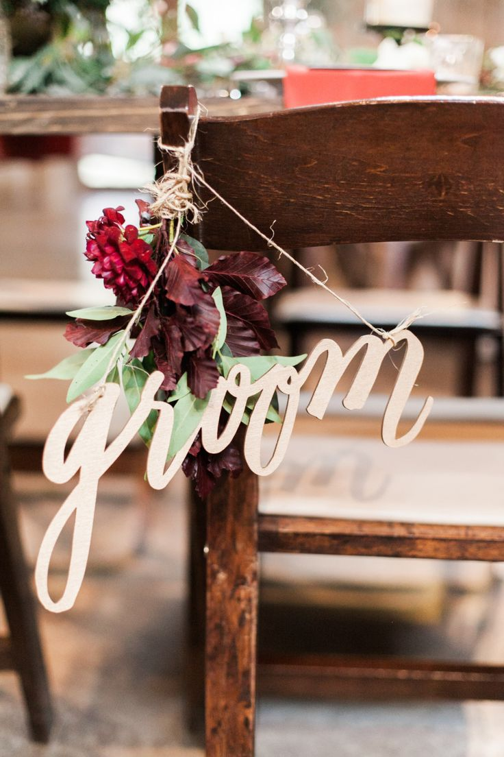 Photography: Mint Photography - mymintphotography.com Floral Design: Petal Pushers - petalpushers.us Coordination: Coordinate This - coordinatethis.com Read More on SMP: http://www.stylemepretty.com/2016/02/08/ethereal-autumn-wedding-at-vista-west-ranch/
