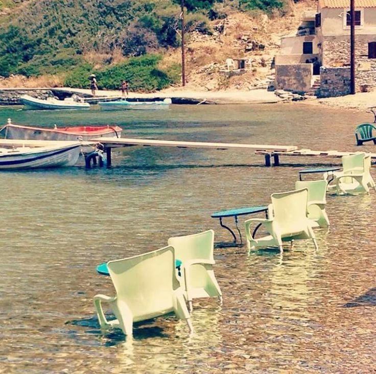 Porto Kayo Mani Greece