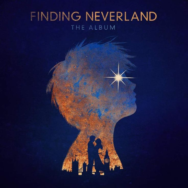 Finding Neverland Soundtrack, the song list looks awesome!