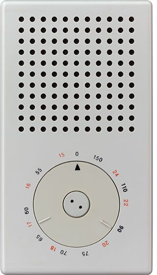 T3 Pocket Radio / Dieter Rams - resemble any recent successful product by chance? Jonathan Ive inspired by Dieter Rams. I would never have guessed.... ;)