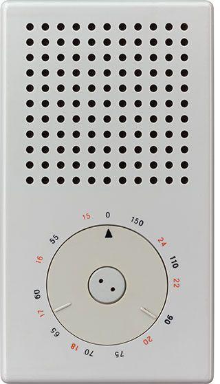 T3 Pocket Radio / Dieter Rams